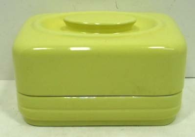 2: Westinghouse Hall China Covered Dish