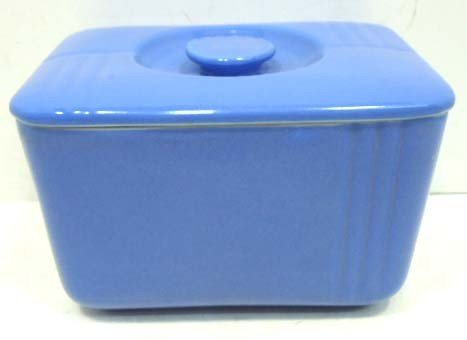 3: Westinghouse Hall China Refrigerator Dish