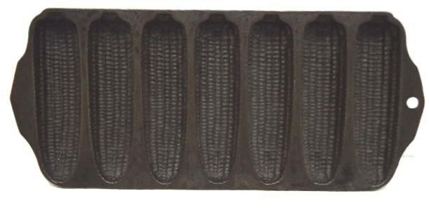 9: Griswold Cast Iron Corn Stick Pan
