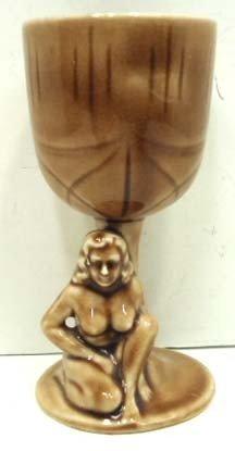 88: Nude Stem Goblet