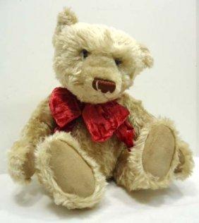 100th Anniversary Elder-Beerman Teddy Bear