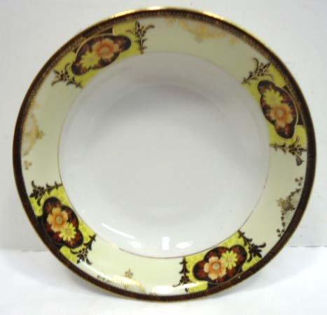 33: Noritake HP Bowl