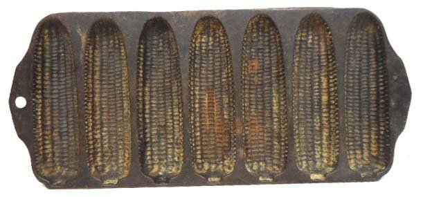 131: Griswold Corn Stick Pan