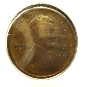 96: 1909 S Lincoln Cent