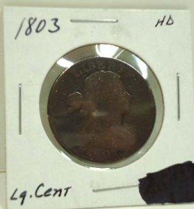 1803 Large Cent