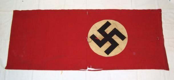14: Nazi Flag