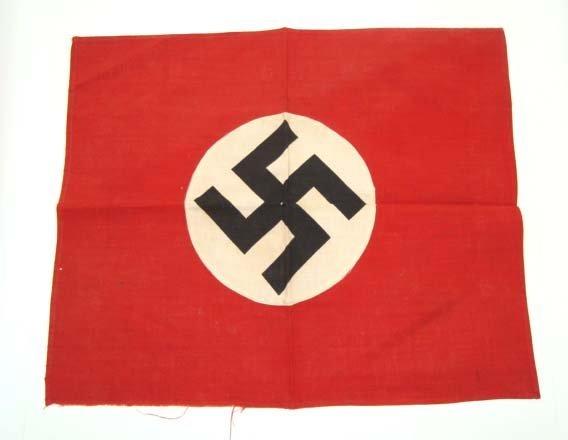 17: Nazi Flag