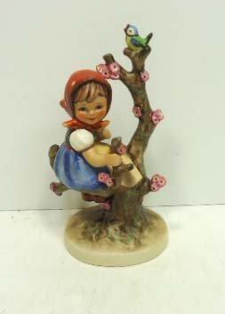 "23: Hummel "" Apple Tree Girl"""
