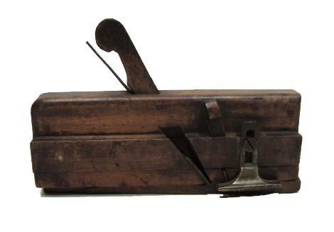 6: Adjustable Wood Plane