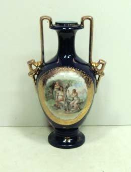 24: Royal Vienna Vase