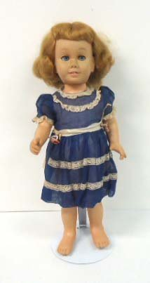 1: Chatty Kathy Doll