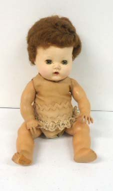 6: American Character Tiny Tears Doll