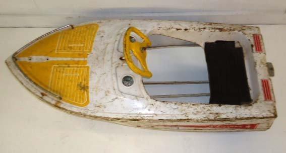 211: Skipper Pedal Boat - 3