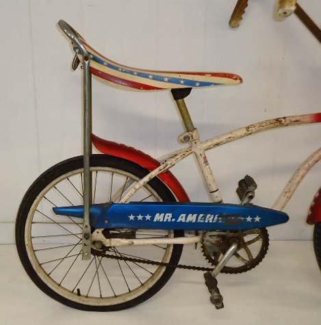 258: Huffy Mr. America Bicentennial Bicycle - 2