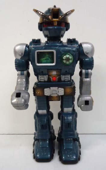 Bat. OP Hap-P-Kid Toy Robot