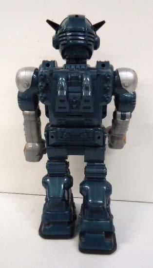 Bat. OP Hap-P-Kid Toy Robot - 3