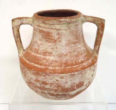Early Red Ware Jug