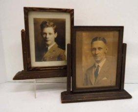 2- Deco Picture Frames