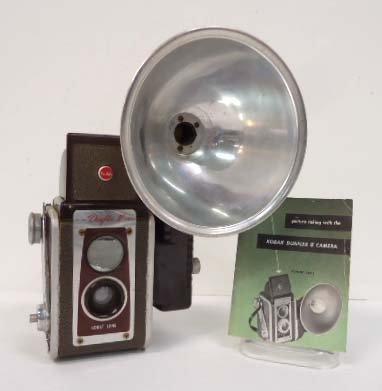 Kodak Duraflex IV w/ Flash
