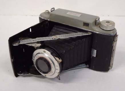 Kodak Tourist II Folding Camera
