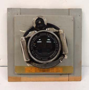 CP Goerz Lens