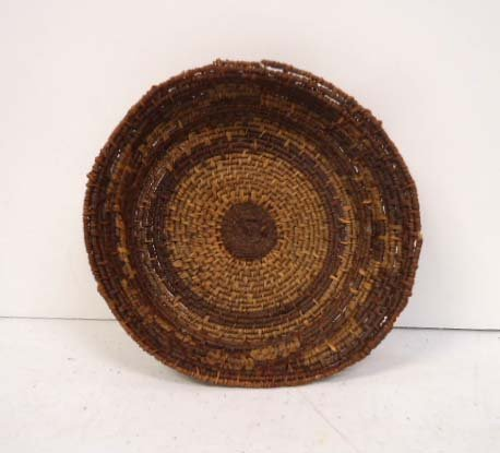 "5 3/4"" Indian Basket"