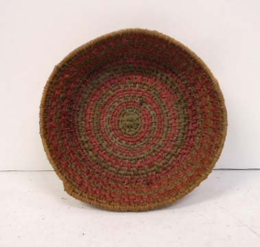 "5"" Indian Basket"