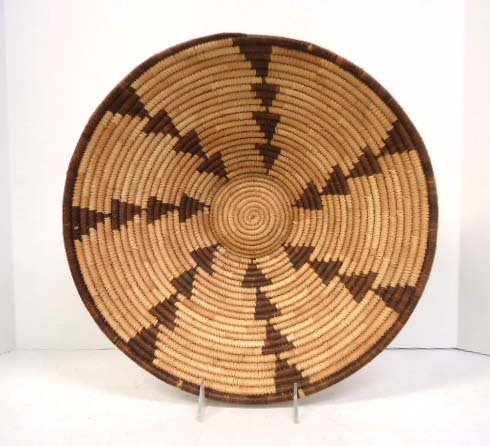 "15"" Indian Basket"