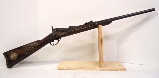 U.S. Springfield Musket