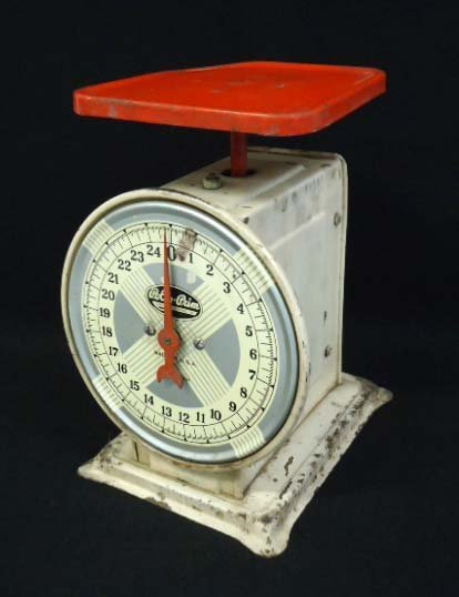 Simmons Hdwre Kitchen Scales