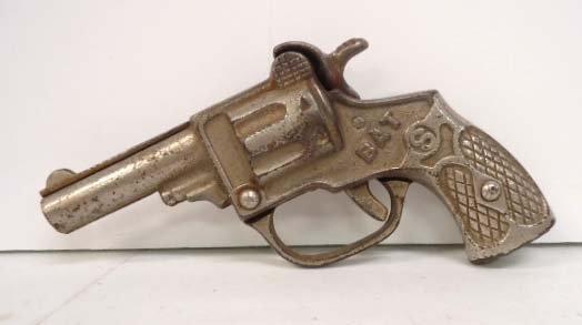 SW Bat Cap Pistol