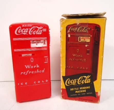 Coca Cola Bank Orig. Box