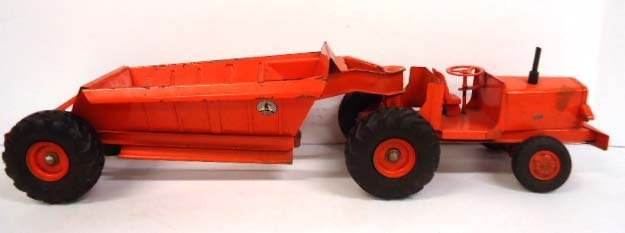Model Toys Euclid
