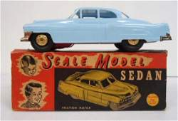 1950's Cadillac Promo Car