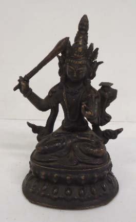 Oriental Bronze