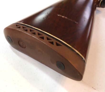 Custom Made Armeria Sangiorgio O/U 12ga - 10