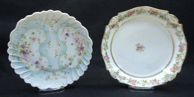2 H.P. Plates