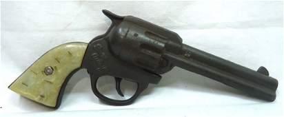 C.I. Gene Autry Cap Pistol