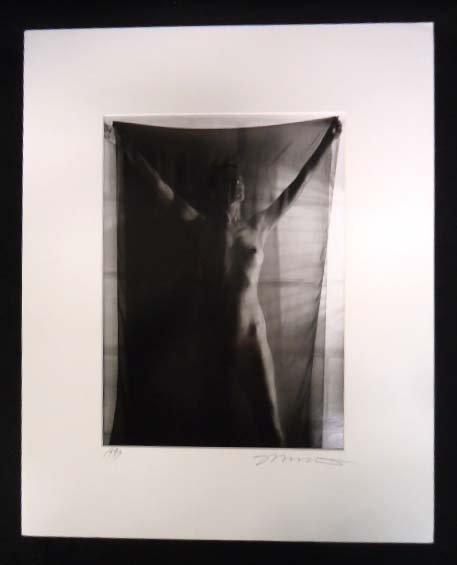 Matushka Silver Gelatin Print 1993