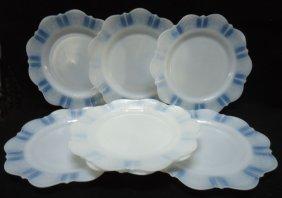 7 American Sweetheart Monex Plates