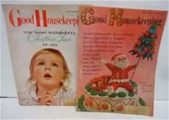 1959  1960 Dec Good housekeeping Magazines