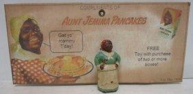 Aunt Jemima Ci Toy