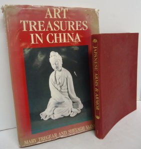 2 Oriental Reference Books
