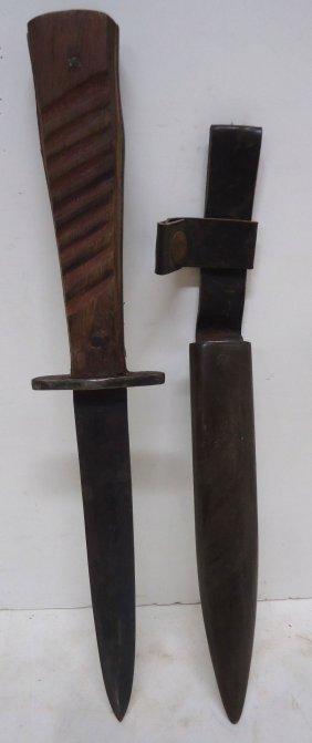 Solinger Trench Knife Modern