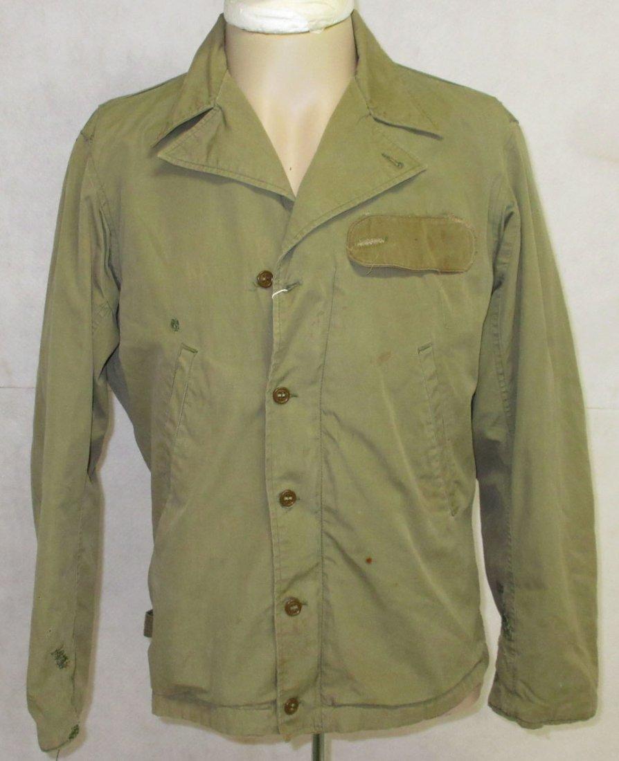 1941 Army Field Jacket