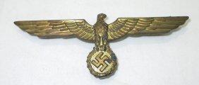 Wwii German Naval Breast Eagle