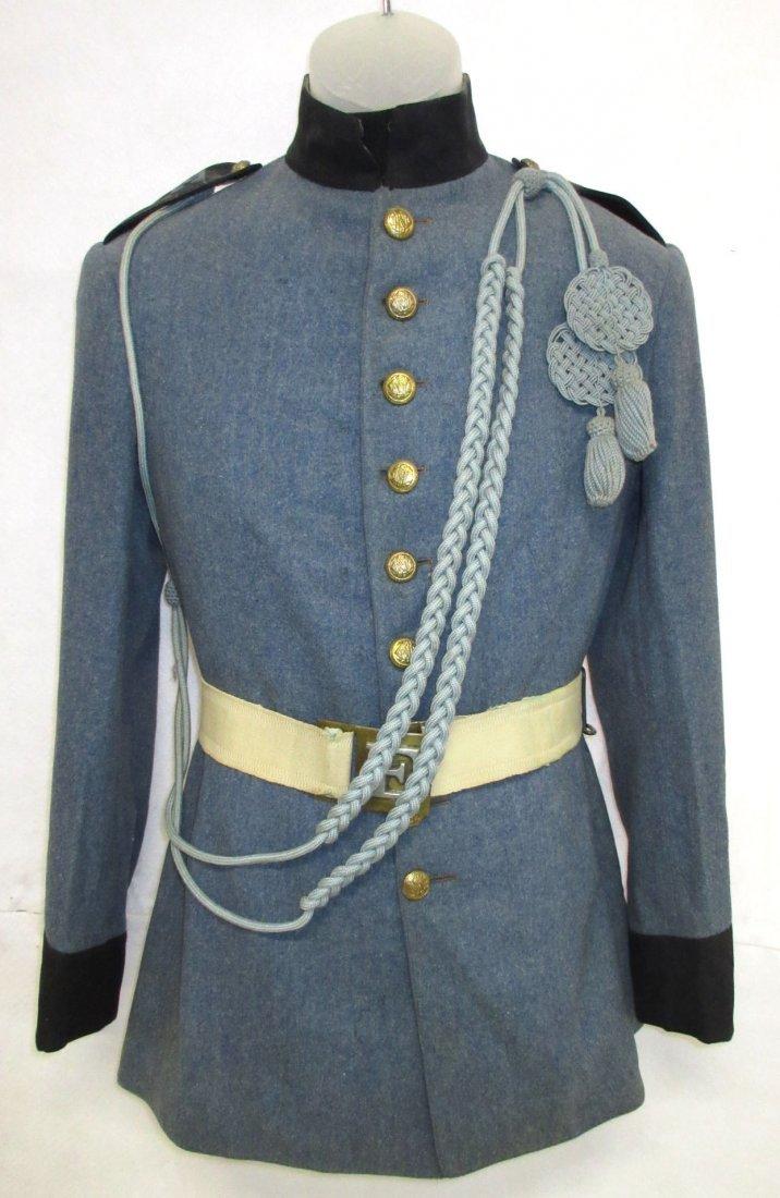 Indian Wars Tunic