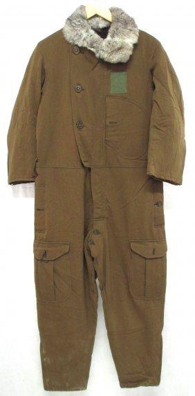 Wwii Japanese Flight Suit
