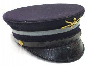 1902 Infantry Visor Cap