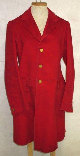 1870 Prussian Dress Coat